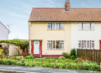 Thumbnail 3 bedroom semi-detached house for sale in Friars Place, Littleport, Ely