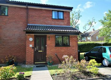 Thumbnail 2 bed flat for sale in Highgrove Close, Bolton, Lancashire