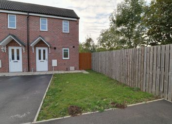 2 bed end terrace house to rent in Turnstone Drive, Scunthorpe DN16
