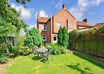 Thumbnail 2 bed terraced house for sale in Ashford Road, High Halden, Ashford, Kent