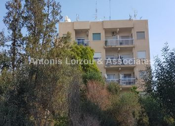 Thumbnail 1 bed apartment for sale in 4521 Ayios Tykhonas, Cyprus