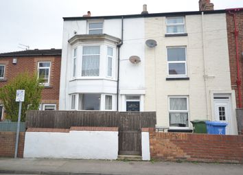 Thumbnail 4 bed terraced house for sale in Durham Street, Scarborough