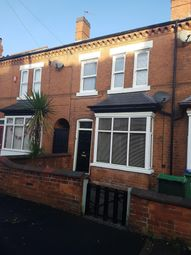 Thumbnail 3 bed terraced house to rent in Loxley Road, Bearwood