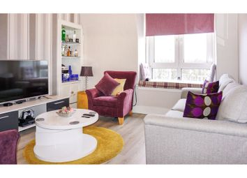 2 bed flat for sale in Menzies Road, Aberdeen AB11