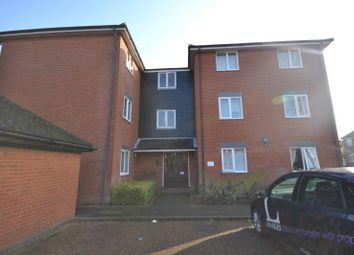 Thumbnail 2 bed flat to rent in Flandersfield, Colchester, Essex