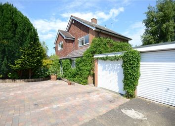 Thumbnail 4 bed detached house for sale in Mickle Hill, Little Sandhurst, Berkshire