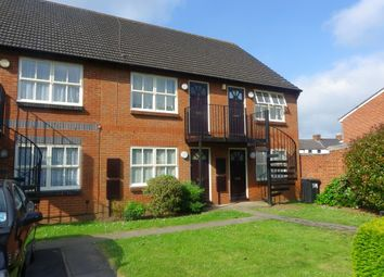 Thumbnail 1 bed flat to rent in Ascot Court, India Road, Gloucester