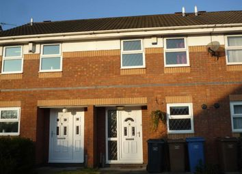 Thumbnail 2 bed terraced house to rent in Montonmill Gardens, Eccles, Manchester