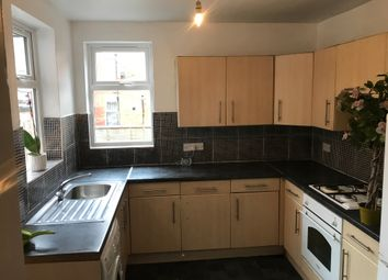 Thumbnail 3 bed terraced house to rent in Foxhall Road, Nottingham
