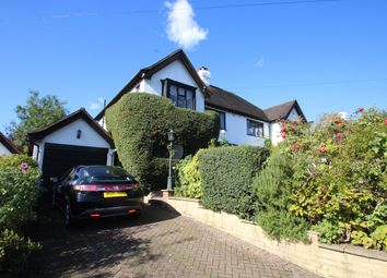 Thumbnail 3 bed semi-detached house for sale in Dale Wood Road, Orpington, Orpington