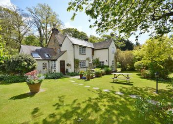 Thumbnail 4 bed detached house for sale in Chequers Parade, Wycombe Road, Prestwood, Great Missenden