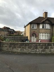 Thumbnail 4 bed semi-detached house to rent in Marston Road, Oxford