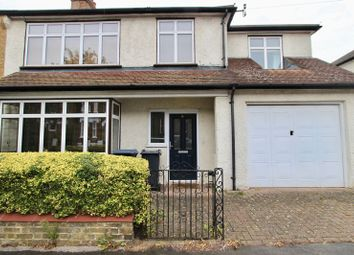 Thumbnail 5 bed property for sale in Preston Road, Upper Norwood, London