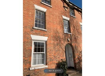 Thumbnail 2 bed flat to rent in Guild St, Stratford-Upon-Avon