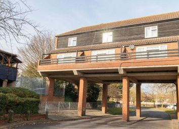 Thumbnail 1 bedroom flat to rent in Felmores End, Pitsea, Basildon