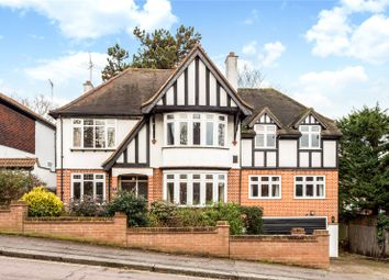 6 bed detached house for sale in Ollards Grove, Loughton, Essex IG10