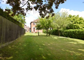 Thumbnail 3 bed semi-detached house for sale in Dunchurch Road, Rugby