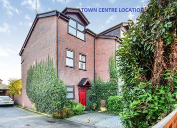 2 bed terraced house for sale in Chapel Mews Church Walk, Wilmslow SK9