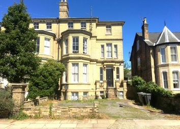 Thumbnail 1 bed flat to rent in Anglesea Road, Ipswich