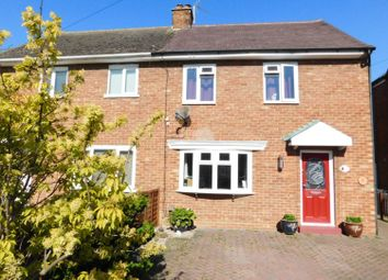 3 bed semi-detached house for sale in Kingsway, Stotfold, Herts SG5