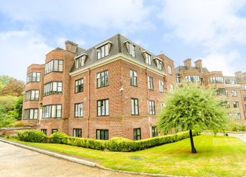 Thumbnail 2 bed flat to rent in Manor Fields, Putney, London
