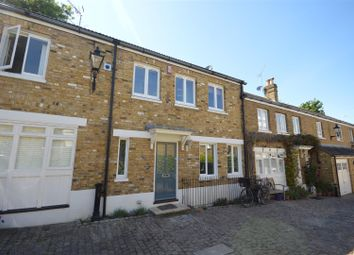 2 bed terraced house to rent in Preston Place, Richmond TW10