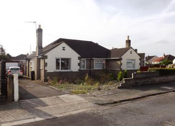 Thumbnail 2 bed bungalow for sale in Thonock Road, Morecambe, Lancashire, United Kingdom