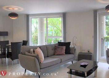 Thumbnail 1 bed flat for sale in Bell Barn Road, Edgbaston, Birmingham