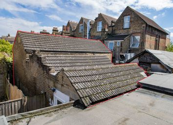 Thumbnail Warehouse for sale in 2A Roxley Road, Lewisham, London
