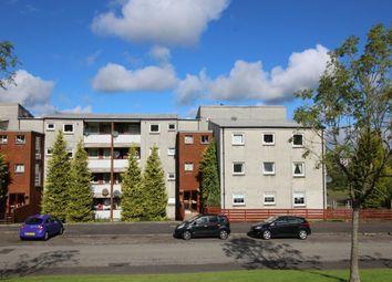 Thumbnail 1 bedroom flat for sale in Riccarton, East Kilbride, Glasgow