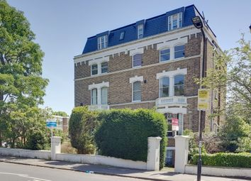 Thumbnail 1 bed flat for sale in Thicket Road, Anerley, London, Greater London