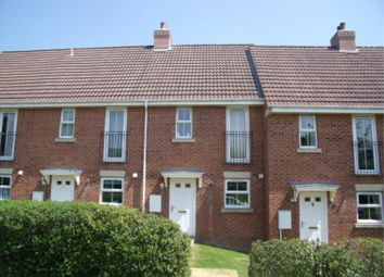 Thumbnail 4 bed property to rent in Casson Drive, Stoke Park, Bristol