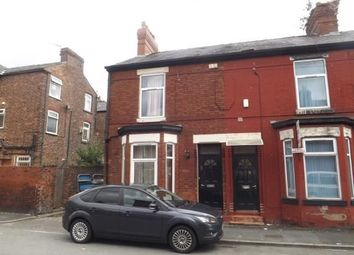 3 bed terraced house for sale in Hibbert Street, Rusholme, Manchester M14
