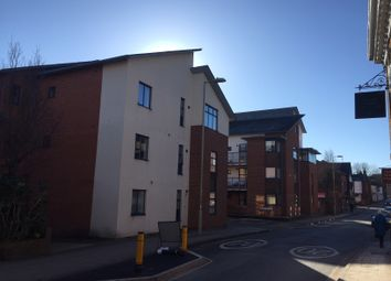 Thumbnail 1 bed flat to rent in Silchester Place, Winchester