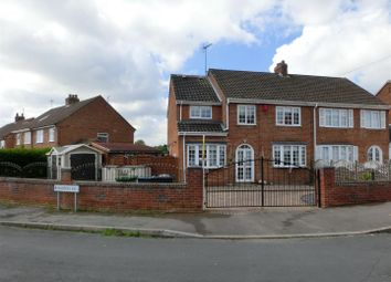 Thumbnail 4 bed semi-detached house for sale in Shenstone Road, Nr Hollywood, Birmingham