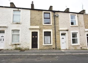 3 bed terraced house for sale in John Street, Church, Accrington, Lancashire BB5