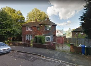 4 bed detached house for sale in Crabtree Close, Sheffield S5