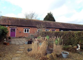 Thumbnail 2 bed bungalow for sale in Stratford Road, Honeybourne, Evesham