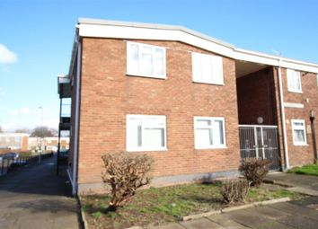 Thumbnail 2 bedroom flat for sale in Pontnewydd Walk, Cwmbran