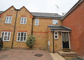 Thumbnail 3 bed terraced house to rent in Pollards Court, Rochford