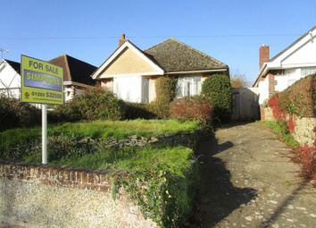 Thumbnail 2 bedroom detached bungalow for sale in Broadway Lane, Bournemouth