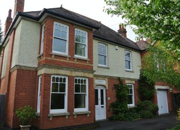 Thumbnail 5 bed detached house for sale in Carisbrooke Road, Hucclecote, Gloucester
