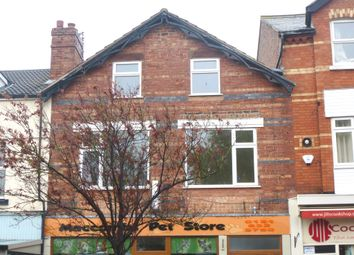 Thumbnail 3 bedroom flat for sale in Market Street, Hoylake, Wirral