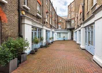 Thumbnail 2 bed flat for sale in Frederic Mews, London