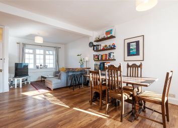 Clarence Road, Walthamstow, London E17. 3 bed terraced house for sale