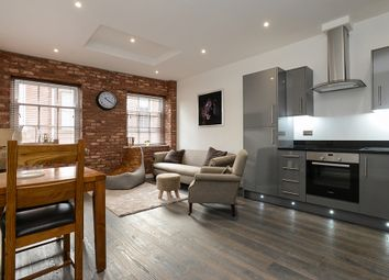 Thumbnail 2 bedroom flat for sale in Hounds Gate Court, Hounds Gate, Nottingham