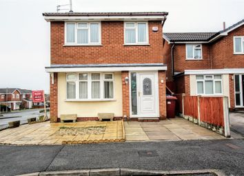 3 bed detached house for sale in Martin Grove, Prescot L35