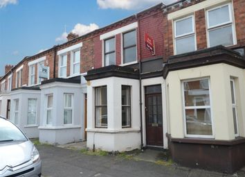 Thumbnail 2 bed terraced house to rent in Raby Street, Belfast