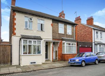 Thumbnail 3 bedroom semi-detached house for sale in Loyd Road, Abington, Northampton
