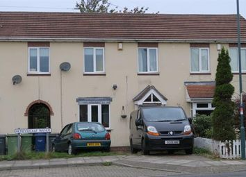 Thumbnail 4 bedroom terraced house for sale in Honeysuckle Avenue, South Shields